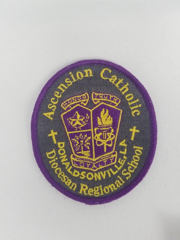 Ascension Catholic- Donaldsonville, LA