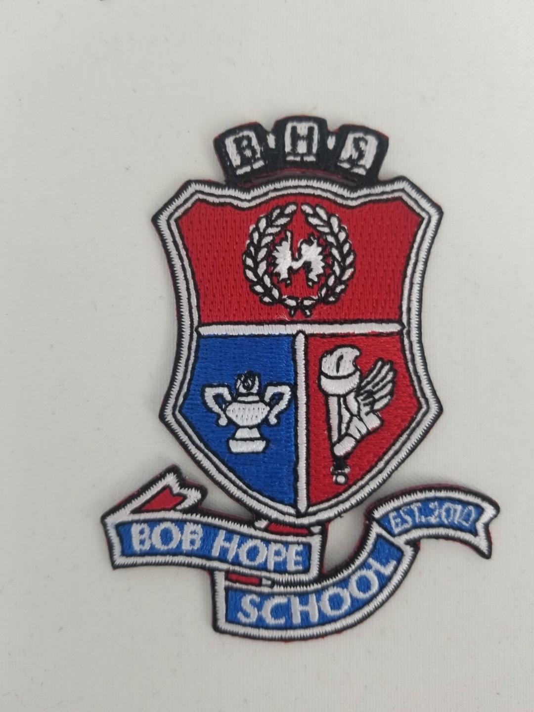 Bob Hope School- Port Arthur, TX