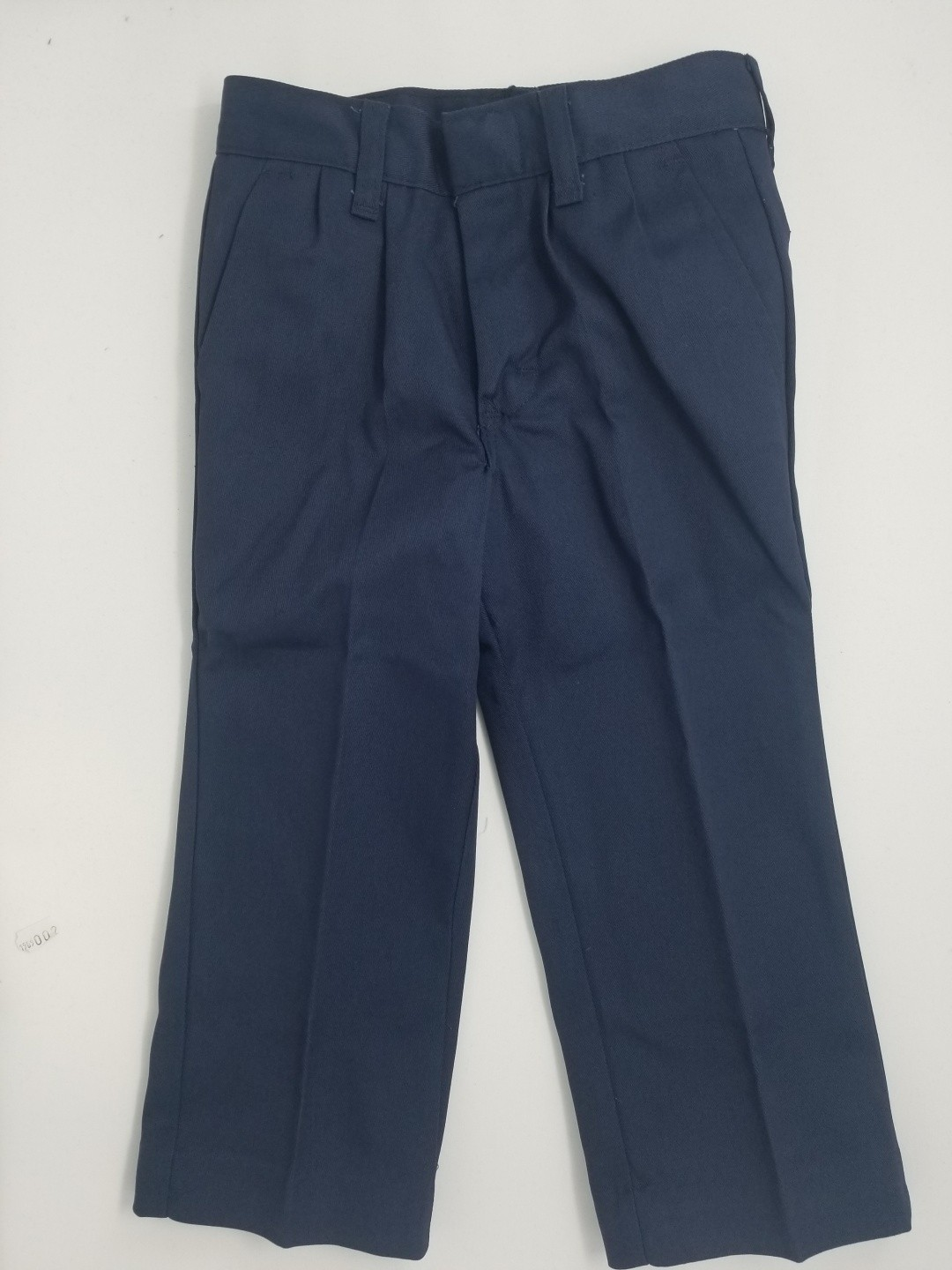 Boys Navy Pants- CLEARANCE