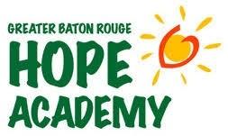 Hope Academy- Baton Rouge, LA
