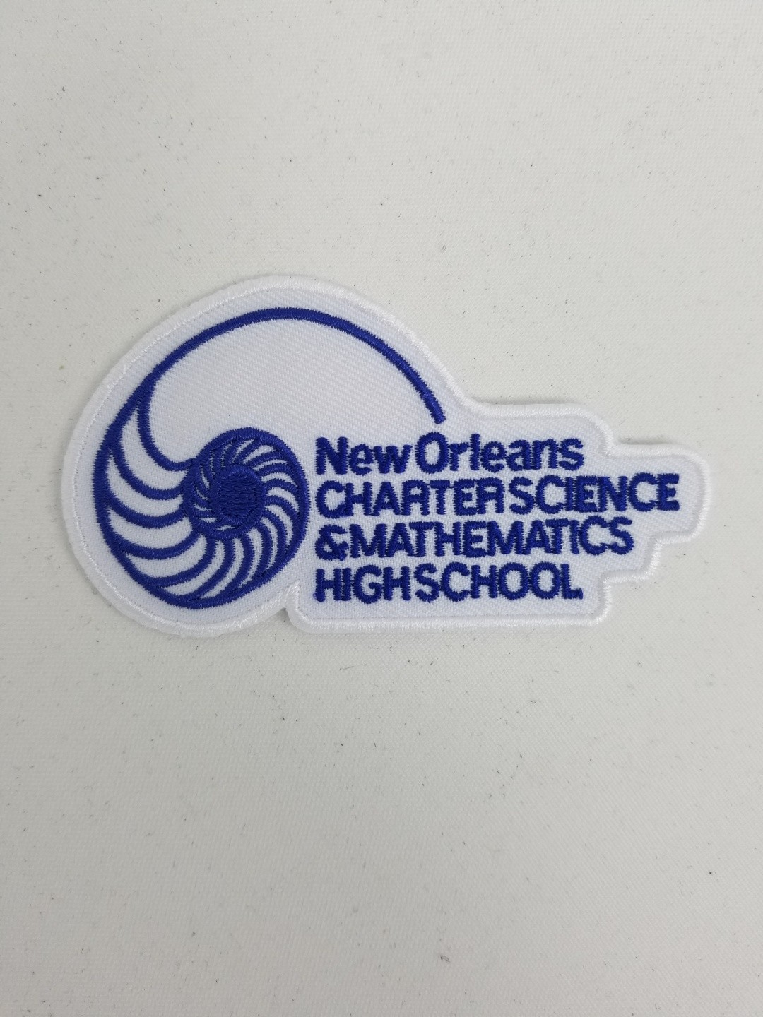 New Orleans Science and Math HS (Sci High)- New Orleans, LA