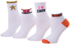 School Logo Socks