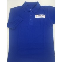 Pique Knit Polo for Kenilworth STEM- Short Sleeve