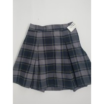 Girls Plaid Skirt- CLEARANCE- Plaid 34/Plaid 87