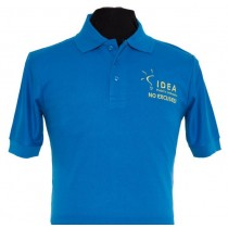Pique Knit Polo for IDEA Public Schools- Short Sleeve