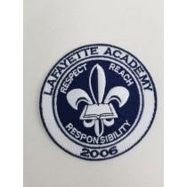 Lafayette Academy- New Orleans, LA