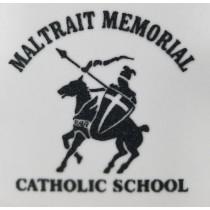 Maltrait Memorial- Kaplan, LA