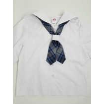 Girls Middy Tie