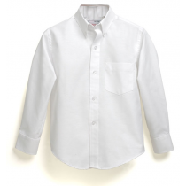 Oxford Shirt- Long Sleeve