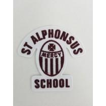St. Alphonsus- New Orleans, LA