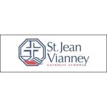 St. Jean Vianney- Baton Rouge, LA