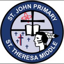St. John Primary- Prairieville, LA