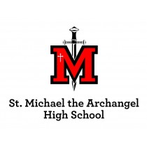 St. Michael the Archangel- Baton Rouge, LA