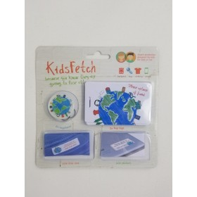 NAME LABELING KIT