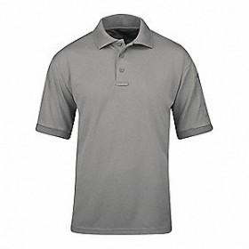 Dri-Fit Polo Shirt-Grey