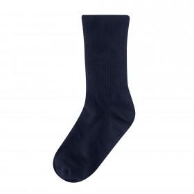 Crew Sock-Navy