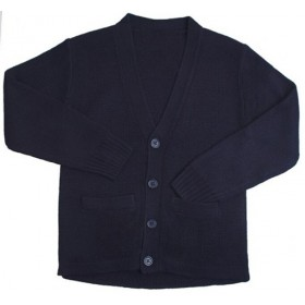 Best Value Cardigan- Navy