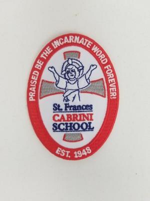 St. Frances Cabrini- Alexandria, LA
