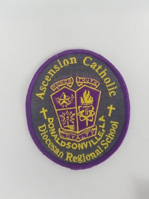 Ascension Catholic- Donaldsonville, LA