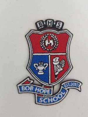 Bob Hope School- Port Arthur, TX