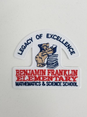 Ben Franklin Elem- New Orleans, LA