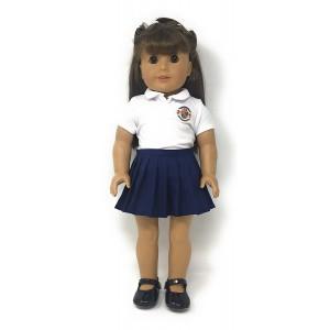 """18"""" Doll Skirt"""