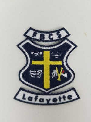 First Baptist- Lafayette, LA