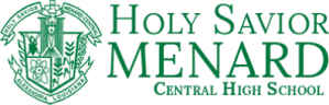 Holy Savior Menard- Alexandria, LA