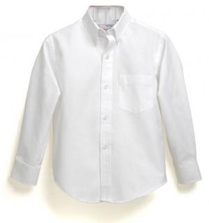 Oxford Shirt- Long Sleeve