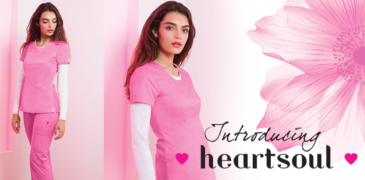 Medical Scrubs carried in all our stores.