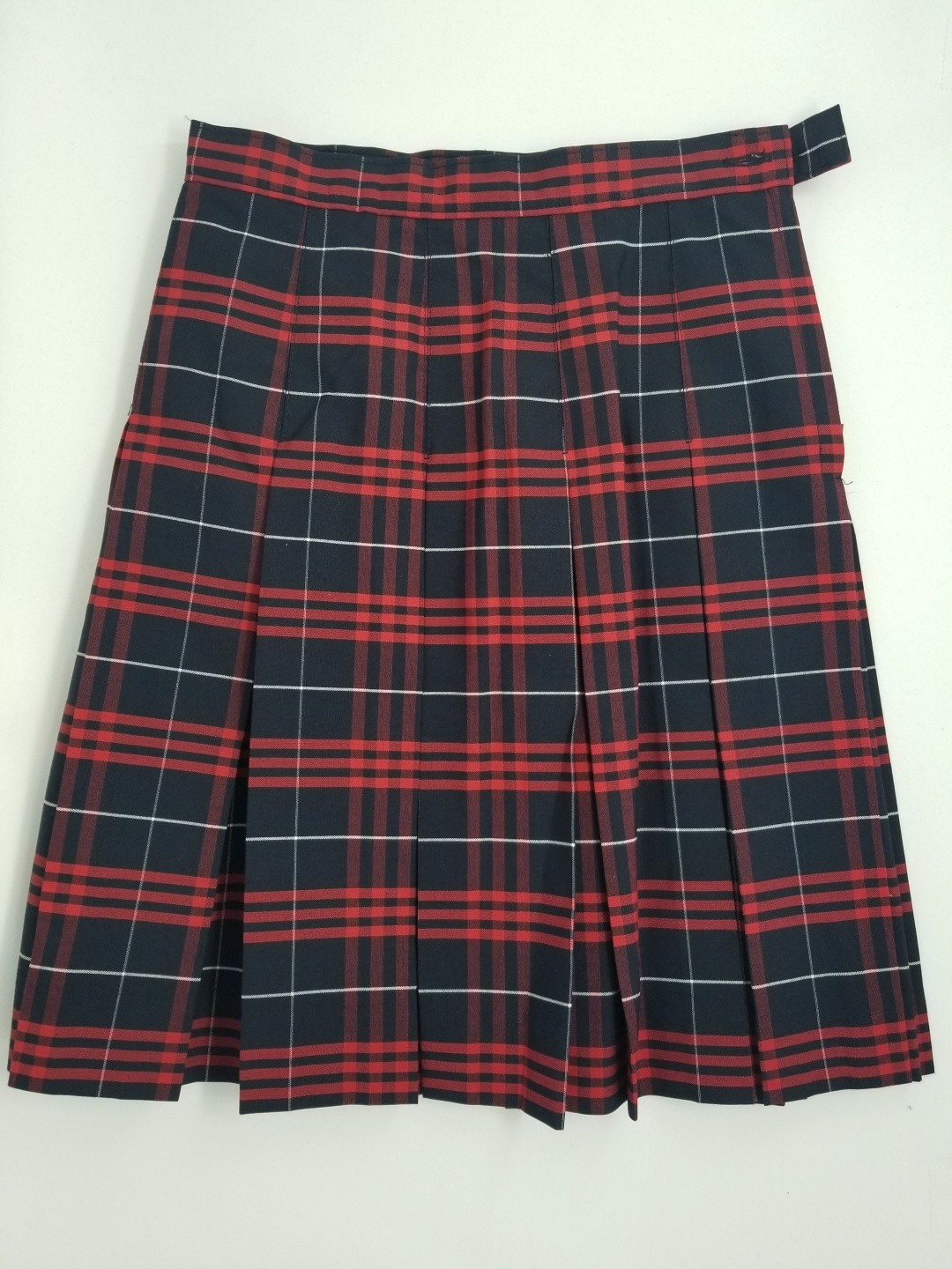 Stitch Down Pleat Skirt- Style 11