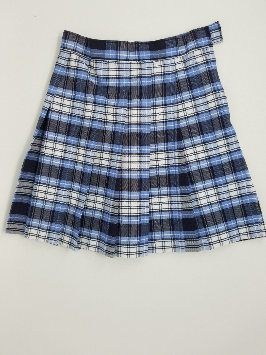 Knife Pleated Skirt- Style 06/16