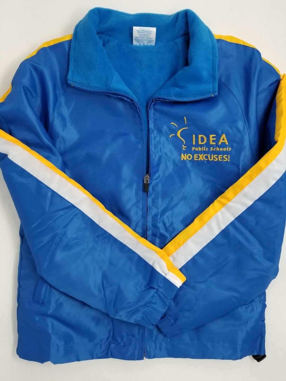 Heavyweight Jacket for IDEA Public Schools