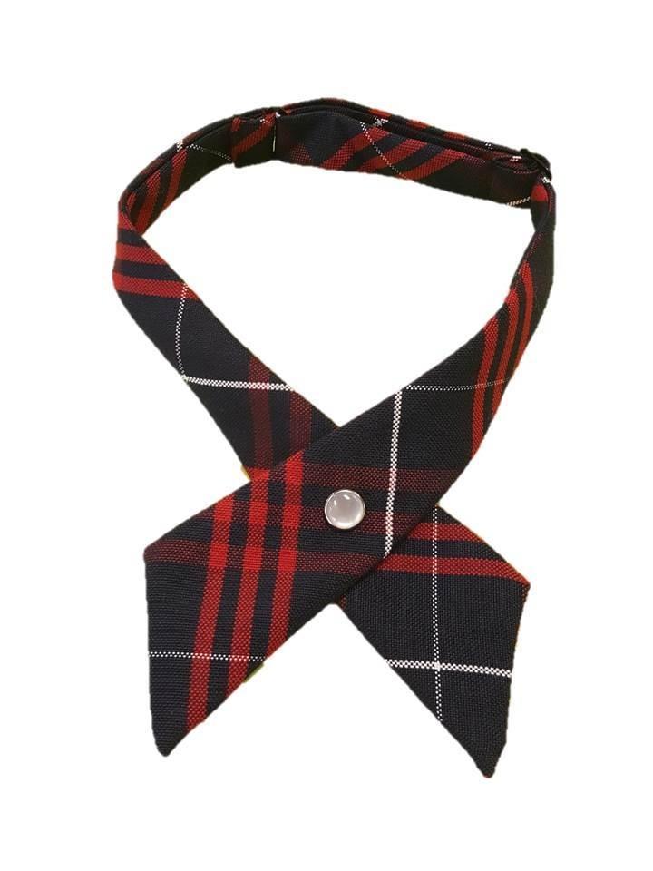 Girls Crossover Tie