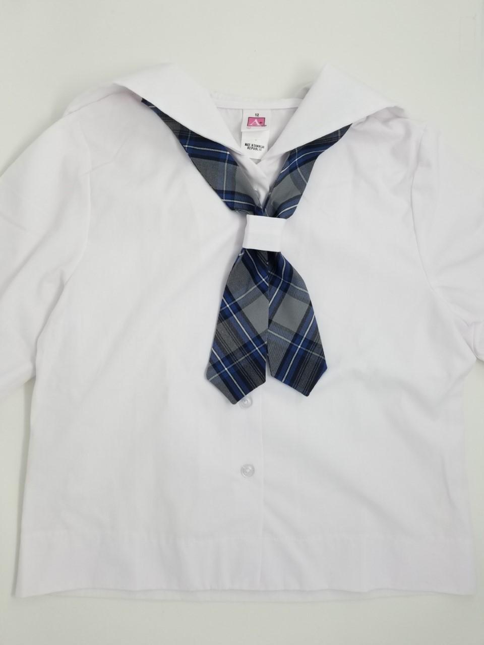 Girls Middy Tie