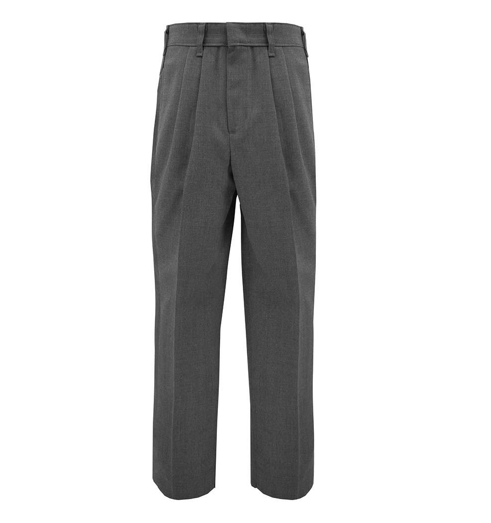 Boys Tri-Blend Pants