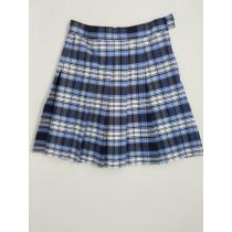 Knife Pleated Skirt- Style 06/16