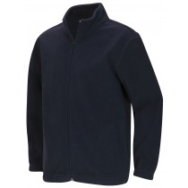 Polar Fleece Jacket- Full Zip