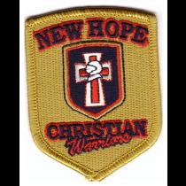 New Hope Elementary, Jackson, MS