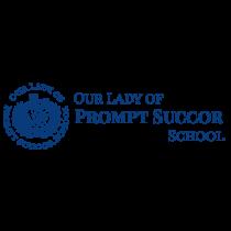 Our Lady of Prompt Succor- Alexandria, LA