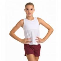 Girls Modesty Short- Solid Color