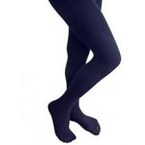 Girls Heavyweight Tights- Flat Knit