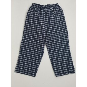 Toddler Pull On Pant- Plaid-Plaid 8