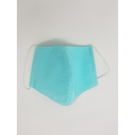 Cupped Style Fabric Face Mask