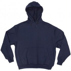 Hooded Sweatshirt-Navy
