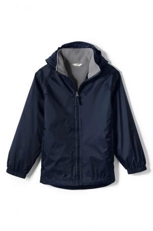 Best Value Nylon Jacket with Lining