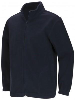 Polar Fleece Jacket- Full Zip