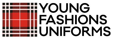 Young Fashions Uniforms